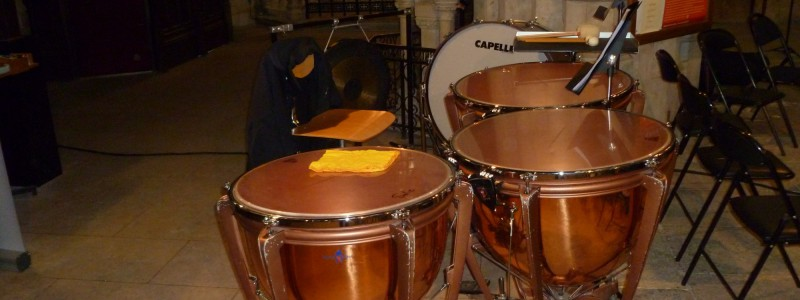 Timbales Ste Clotilde